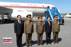 N. Korean leader sends special envoy to China