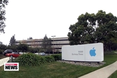 Apple accused of billion-dollar tax avoidance scheme