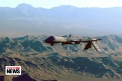 President Obama defends use of drones