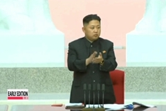 N. Korean envoy in China expresses willingness to engage in talks