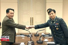 South and North Korea Held 3 Rounds of Unofficial Military Talks Before December Rocket Launch: Official