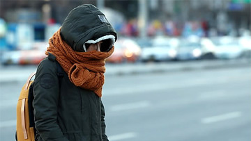 Freezing Temperatures Sweep Across Korea, Coldest Day This Winter