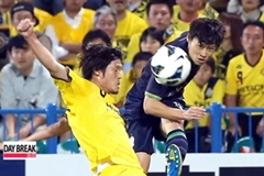 Jeonbuk falls from AFC Champions League after 2nd straight loss