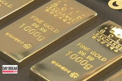 Korea sees high gold demand amid suppy shortages
