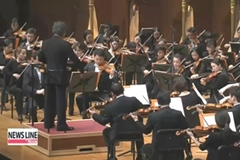 Korea celebrates the bicentenary of Wagner's birth