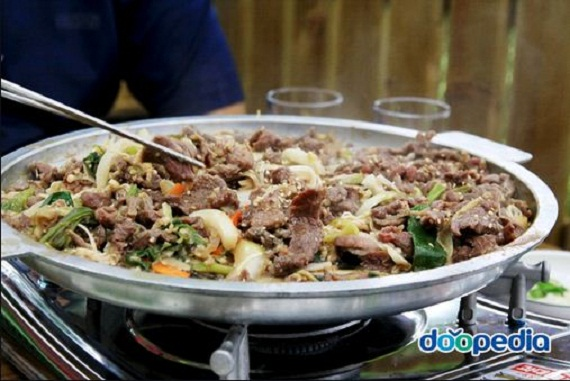 [Food & Health] Bulgogi (Marinated Grilled Beef)