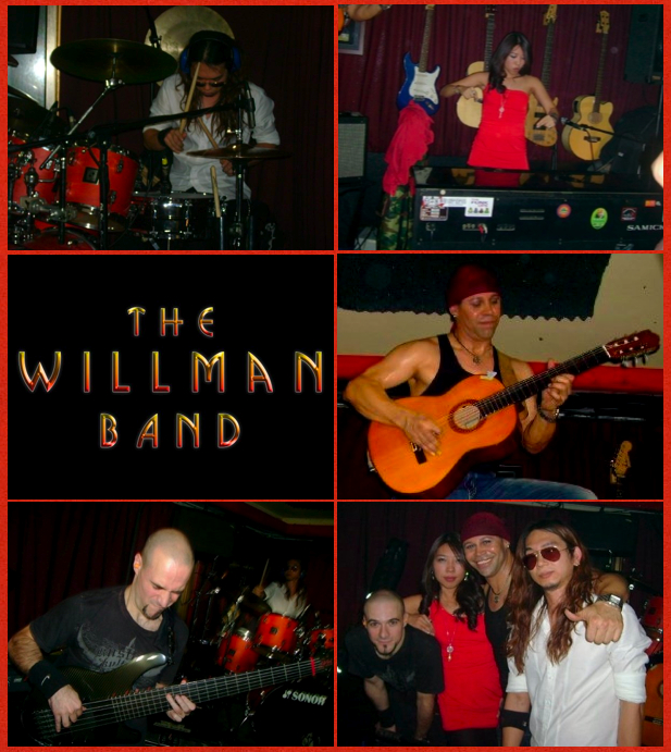 The Willman Band