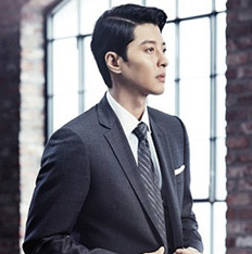 ACTOR LEE DONG-GUN
